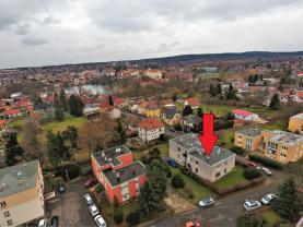 Prodej, byt 4+1, 98 m2, Říčany