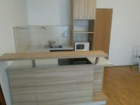 Prodej, byt 1+kk, Ostrava - Nová Ves, ul. Na Lánech