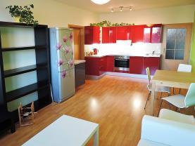 Prodej, byt 2+kk, 47 m2, OV, Úvaly
