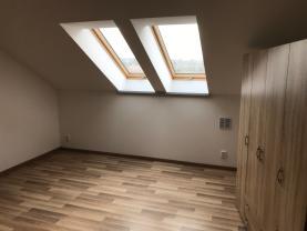 Pronájem, byt 1+kk, 38 m2, Brno, ul. U Hřiště