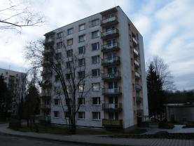 Prodej, byt 3+1, Rychnov nad Kněžnou, ul. Na Trávníku
