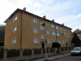 Prodej, byt 2+1, 56 m2, OV, Bílina, ul. Studentská