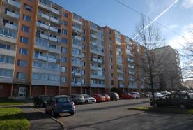 Prodej, byt 1+1, 36 m2, Olomouc-Holice