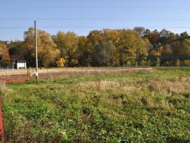 Prodej, stavební pozemek, 2052 m2, Paskov