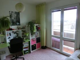 Prodej, byt 4+1, 76 m2, Ostrava - Zábřeh, ul. Výškovická