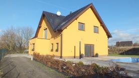 Prodej, rodinný dům 5+kk, 189 m2, Mělník, ul. V Kroupovci