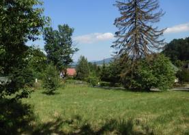 Prodej, stavební pozemek, 2200 m2, Metylovice