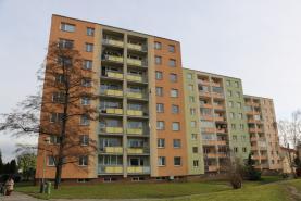 Prodej, byt 3+1, 64 m2, DB, Přerov, ul. Malá Dlážka
