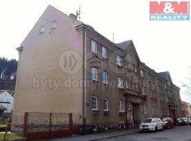 Prodej, byt 1+1, DV, Trutnov - Kryblice