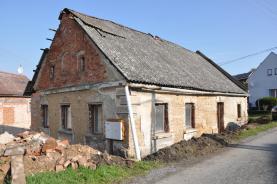 Prodej, rodinný dům, 234 m2, OV, Hlásnice