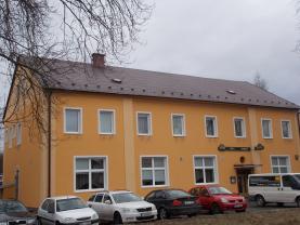 Prodej, hotel, Studénka, Malá strana
