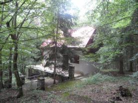Prodej, chata 2+1, 154 m2, Mokrá - Horákov