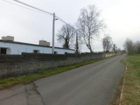 Prodej, komerční objekt, Orlová, ul. Závodní