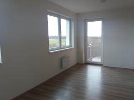 (Prodej, byt 2+kk, 45 m2, Brno - Slatina, ul. Bučkova), foto 4/12