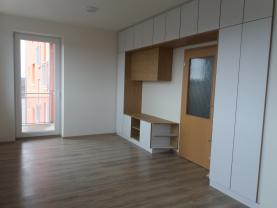 (Prodej, byt 2+kk, 45 m2, Brno - Slatina, ul. Bučkova), foto 3/12