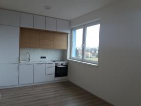 (Prodej, byt 2+kk, 45 m2, Brno - Slatina, ul. Bučkova), foto 2/12
