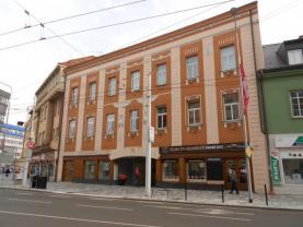 Pronájem, obchod a služby, 91 m2, Pardubice - centrum