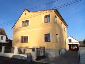 Pronájem, byt 1+1, 27 m2, Žichovice