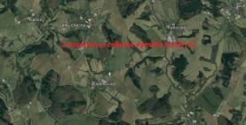 Prodej, pole, 8958 m2, Velký Ořechov