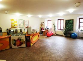 Pronájem, obchodní prostor, 60 m2, Beroun - Centrum