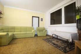Prodej, byt 2+1, Hranice, ul. Hromůvka