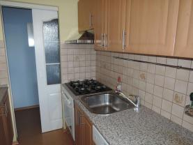 Prodej, byt 3+1, Brno - Bystrc, ul. Kuršova