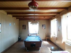 (Prodej, restaurace, 869 m2, Libá), foto 3/27