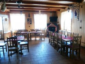 (Prodej, restaurace, 869 m2, Libá), foto 4/27