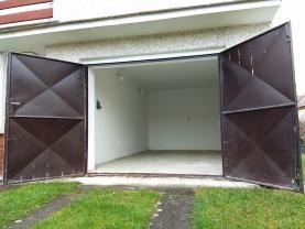 Pronájem, garáž, 17 m2, Čerčany