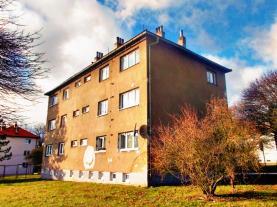 Prodej, byt 3+1+G, 72 m2, Domažlice