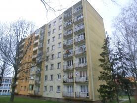Prodej, byt 2+1, Karviná - 7, tř. Těreškovové