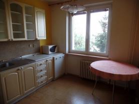 Prodej, byt 3+1, 78 m2, Orlová, ul. Okružní