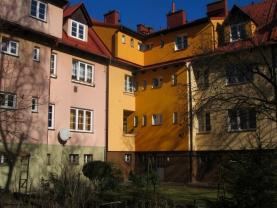 Prodej, byt 1+1, 35 m2, Ostrava - Hrabová, ul. Obchodní