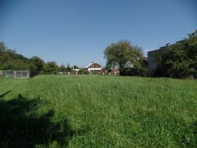 Prodej, pozemek, 1466 m2, Doubrava