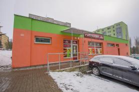 Prodej, obchodní objekt, 296 m2, Česká Lípa, ul.Jana Wericha