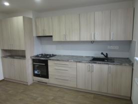Prodej, byt 2+1, DV, 86 m2, ul. Pražská, Rokycany