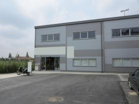 Podnájem, prodejna, 380 m2, Brno - Komárov