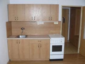 Prodej, byt 1+kk, 21 m², Kopřivnice