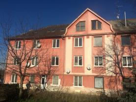 Prodej, byt 2+kk, 39 m², Šanov
