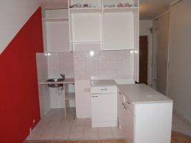 Prodej, byt 1+1, 35 m2, OV, Louny, ul. Tomanova
