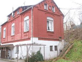 Prodej, rodinný dům, Petřkovice