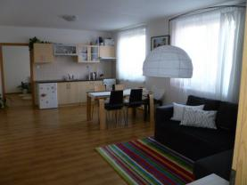 Pronájem, byt 2+kk, Brno, ul. Jemelkova