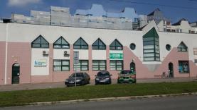 Pronájem, komerční prostor, 121 m2, Pardubice, ul. Dašická
