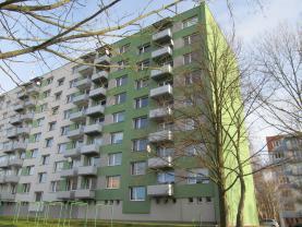 Prodej, byt 1+1, 48 m2, Strakonice, ul. Arch. Dubského