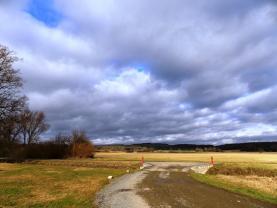 (Prodej, pozemek 3536 m2, Zalužany, okr. Příbram), foto 2/8