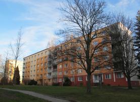 Prodej, byt 2+1, 50 m2, Plzeň, ul. Křimická