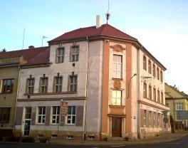 Pronájem, komerční prostory, Roudnice nad Labem