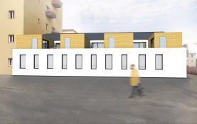 Prodej, byt 3+kk, 106 m2, Zábřeh