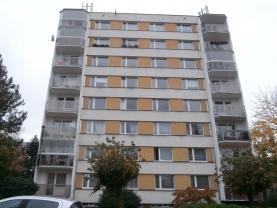Prodej, byt 2+kk, Litomyšl