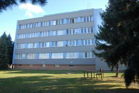 Prodej, byt 1+1, 35 m2, Olomouc, Hamerská
